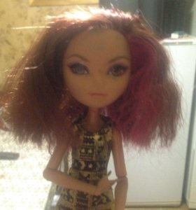 Кукла Эвер автер хай брани бьюти