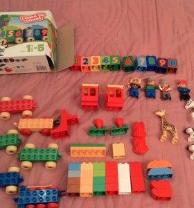 Набор Lego Duplo