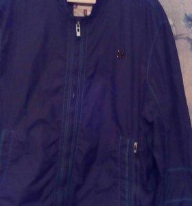 Куртка ветровка Rittor Dgins Австрия размер 50-52