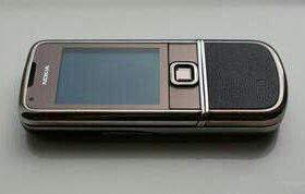 Nokia 8800 sapphire arte brown обм-продажа