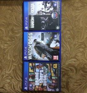 GTA 5 продано
