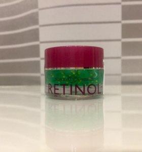 RETINOL антивозрастной гель для кожи вокруг глаз
