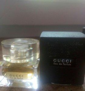 Gucci Eau de parfum от Gucci 5ml.
