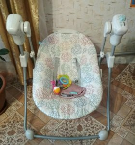 Кресло - качель