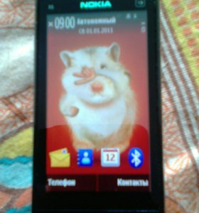 Телефон Нокиа x6
