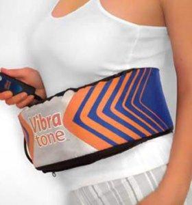 Пояс для похудения Vibra Tone