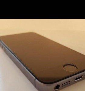 IPhone se на 32г