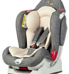 Автокресло Liko Baby LB510
