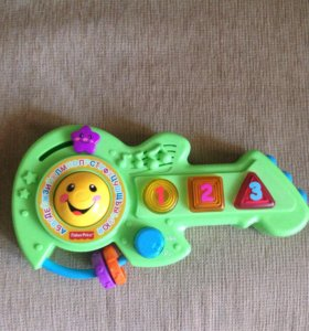Пианино fisher price
