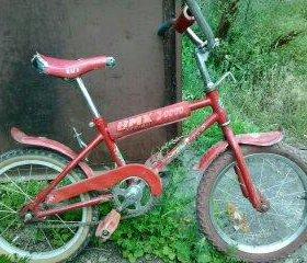 Детский велосипед BMX 2000