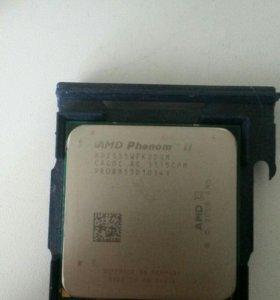 Процессор AMD Phenom II x2 (x4)