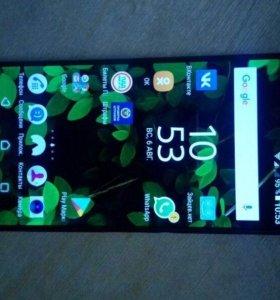Sony F3212 Xperia XA ULTRA DUAL Graphite Black