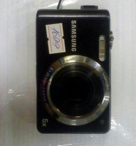 Фотоаппарат Samsung PL80