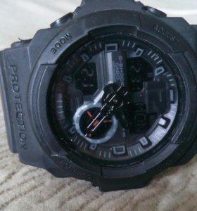 Продам часы оригинал g-shock ga 310a