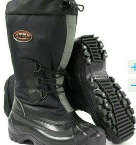 Обувь для зимней рыбалки Топпер Кемь