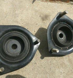 Опора переднего амортизатора Nissan 54320-BM40A