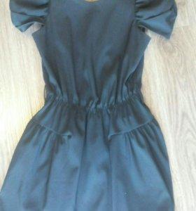 Маленькое черное платье 40-42