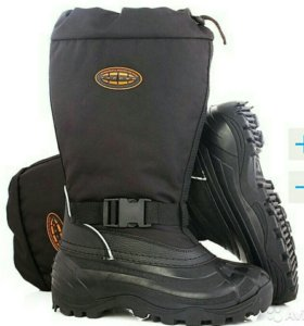 Обувь для зимней рыбалки Топпер Тагил