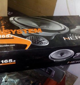 Hertz esk165.5 300W