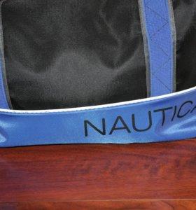 Сумка nautica. США