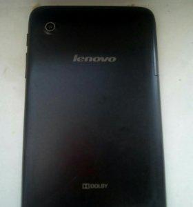 Планшет Lenovo