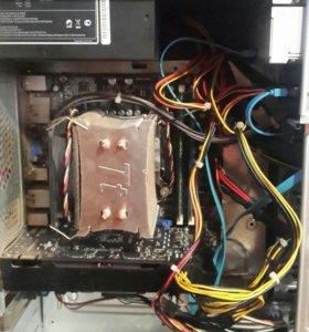 Ремонт компьютеров, ноутбуков.