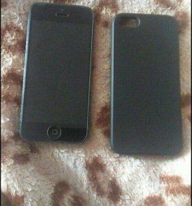 Айфон 5 64g