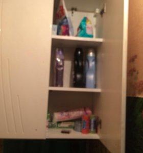 Продам шкафчик в ванную