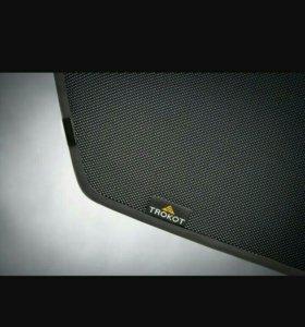 Каркасные шторки на магнитах для Kia Cerato