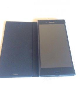 Смартфон Sony Xperia XZs Dual
