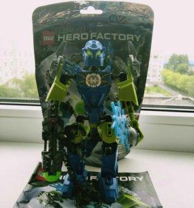 """Игрушка Lego """"Hero Factory"""""""