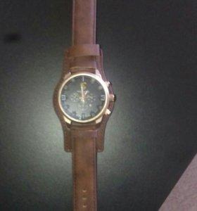 Стильные часы porsche