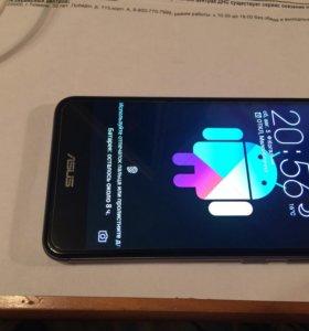 Asus zenfone 3 Max 5.2(ZC520TL)