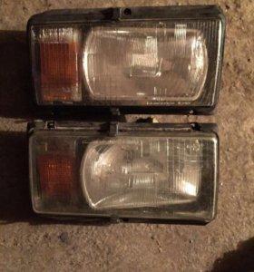 фары для автомобилей ВАЗ 2104/2105/2107