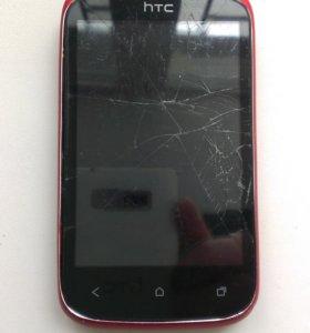 HTC Desire C/Nokia 5530/МТС 960 на запчасти