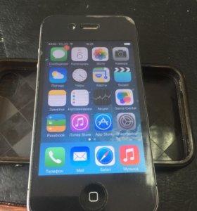 iPhone 4 /. 16gb