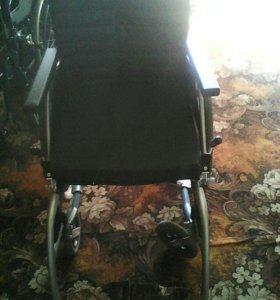 Инвалид кресло