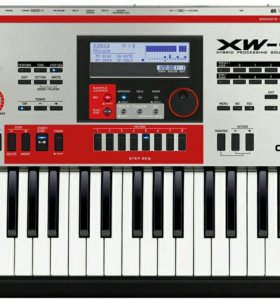 Синтезатор XW-G1
