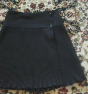 Школьная юбка с 4 по 7 класс