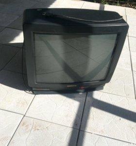 Телевизор Hitachi.(на запчасти)
