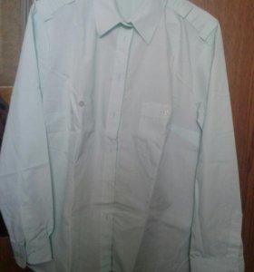 Новая блузка р-р. 54