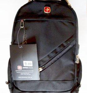 Удобный рюкзак SWISSGEAR в наличии