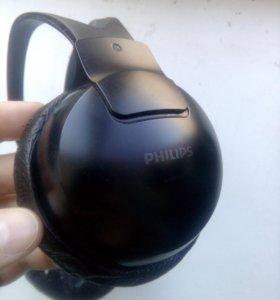 Наушники филипс philips smp1900