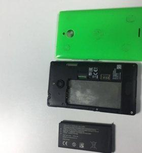 Nokia x3 dual sim rm 1013