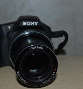 Sony Cyber shot DSC-HX100