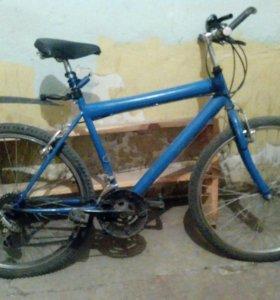 Велосипед 21скорость