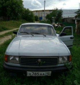 ГАЗ-32029
