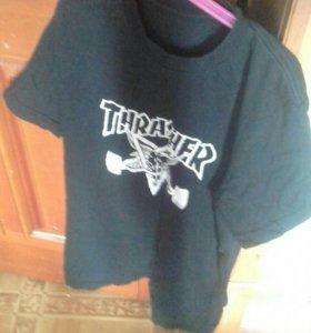 Тишка Thrasher