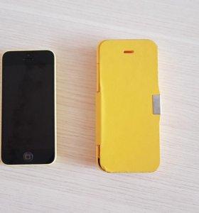 Apple iPhone 5C 16 Gb (айфон 5С)