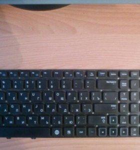Клавиатура для ноутбуков Samsung серии NP300